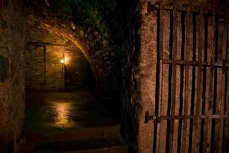 Auld Reekie Tours - Ghost and Torture Tour in Edinburgh - Save 0%