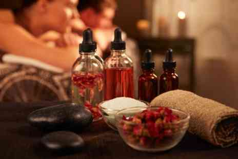 Chichester Solent Medi Spa - One Hour Aromatherapy Body Scrub and Massage - Save 56%