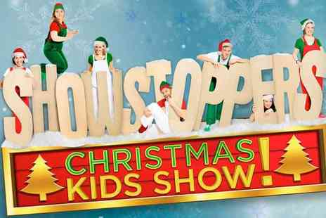 Ingresso - The Showstoppers Christmas Kids Show at the Leicester Square Spiegeltent - Save 0%