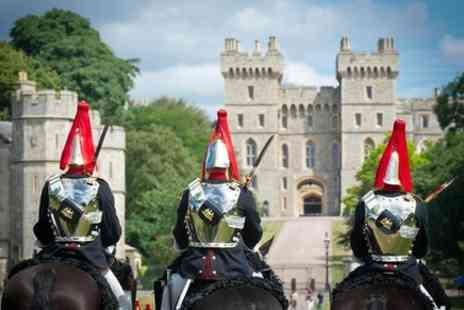 Evan Evans Tours - Royal Windsor Afternoon Tour with Lunch - Save 0%