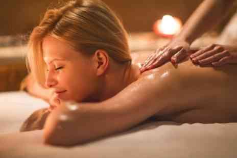 Adela At Coco Bell - One Hour Swedish Massage - Save 52%