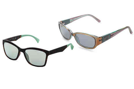 Brands Store - Pair of unisex Guess sunglasses choose from eight designs - Save 73%