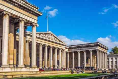 Vox SpA - Tour British Museum, National Galley and Westminster Abbey in under 1 hour - Save 0%