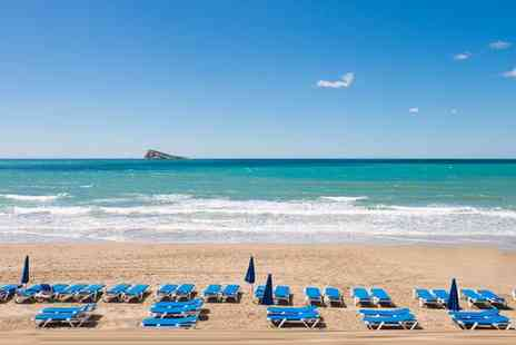 Hotel Levante Club & Spa - Four Star All Inclusive Adults Only Haven Close to Levante Beach Stay For Two - Save 69%