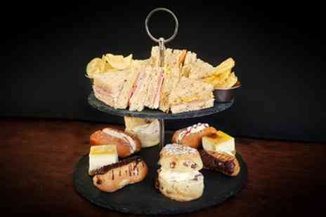 Hetty and Betty - Afternoon Tea for Two or Four - Save 53%