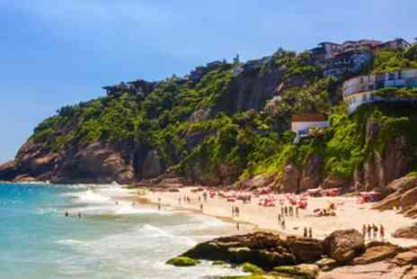 Cruise Nation - 22 night Rio de Janeiro to the Med cruise with stay - Save 0%