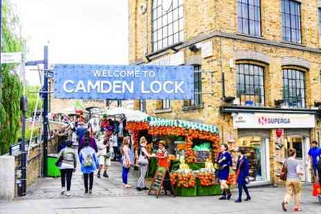 Tours of the World - Camden Town Sightseeing Tour - Save 0%