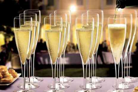 Prosecco Parties - One, two or four tickets to Prosecco Parties on 23 To 24 November - Save 0%