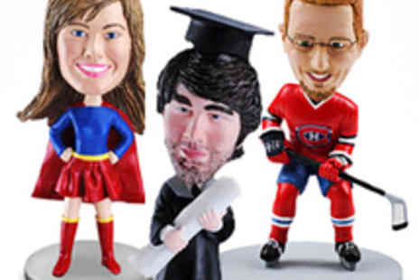 1Minime - £59.90 to Spend on Personalised Figurines - Save 52%