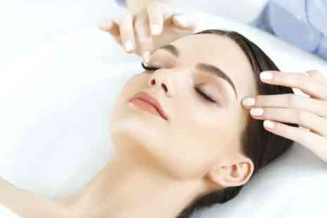 Changes Hair and Beauty - Choice of Facial, Massage or Both - Save 40%