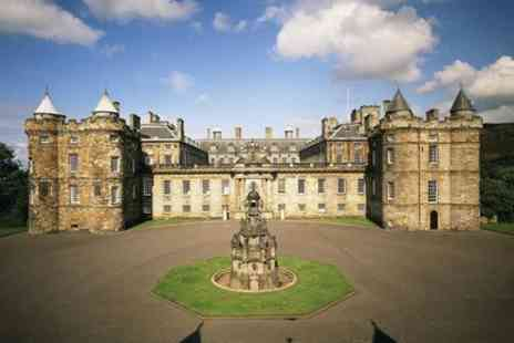 The Royal Collection Trust - Palace of Holyroodhouse Admission Ticket - Save 0%