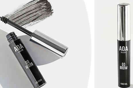Get Gorgeous - BoldBrow Eyebrow Mascara Choose from 2 Colours - Save 46%