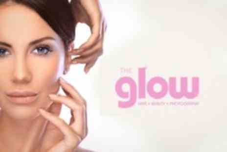 The Glow - Facial With Massage Plus Microdermabrasion - Save 0%
