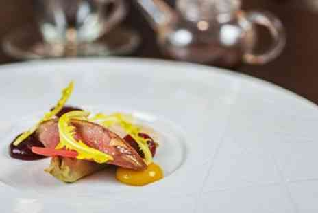 Maribel Restaurant - Tasting menu for 2 at new Birmingham restaurant - Save 50%