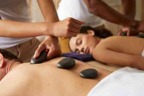 Al Shafa Clinic - One Hour Massage of Choice for Two - Save 44%