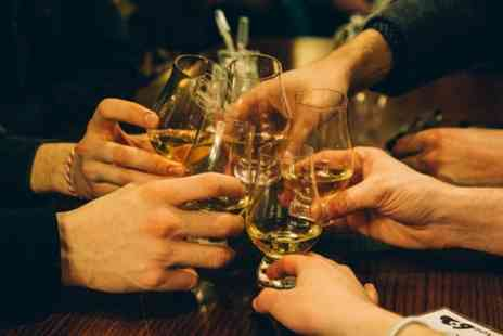 Once Upon a Whisky - Glasgow West End Whisky Tour - Save 0%