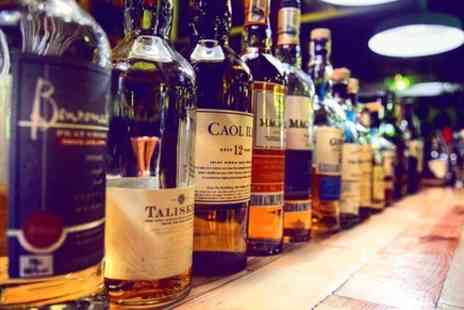 Once Upon a Whisky - Glasgow City Centre Whisky Tour - Save 0%
