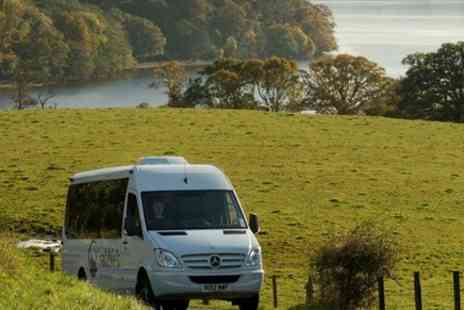 Rabbies Trail Burners - Loch Lomond and Glengoyne Whisky Distillery Half Day - Save 0%