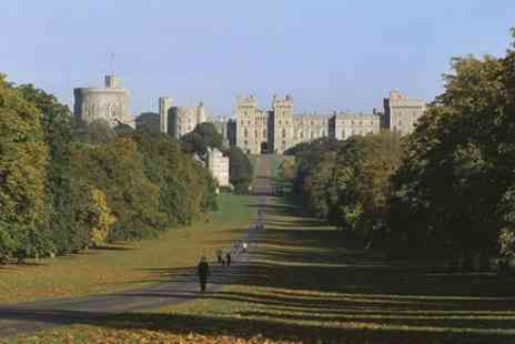 The Royal Collection Trust - Windsor Castle Admission Ticket - Save 0%