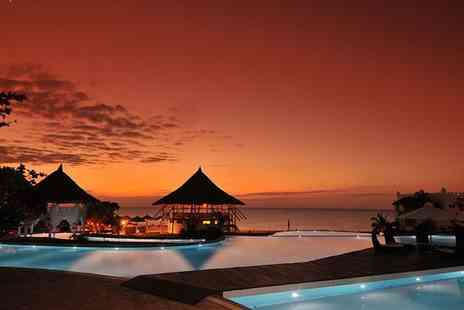 Jacaranda Indian Ocean Beach Resort - Four Star Beachside Dreams and Safari Thrills - Save 0%