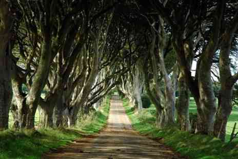 Brit Movie Tours - Game of Thrones Filming Locations Tour of Northern Ireland and Giants Causeway - Save 0%