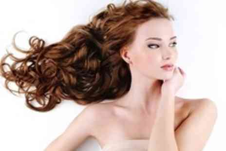 SR Beautique Skin Care - Cut, Blow Dry and Hair Treatment - Save 59%