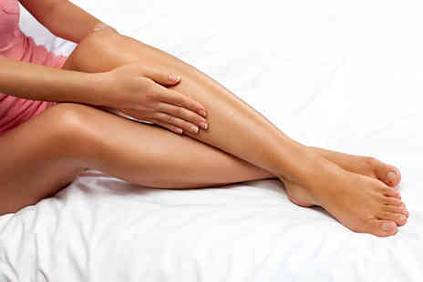 QT Hair & Beauty Studio - Six IPL hair removal sessions choose bikini line, half legs or both - Save 90%