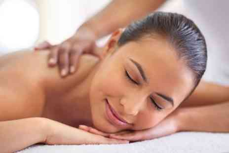 Trinity spa - Choice of Full Body Massage for One or Two - Save 65%