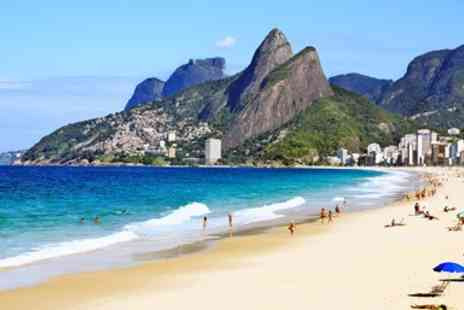 Cruise Nation - Fourteen night Brazil cruise with stay - Save 0%