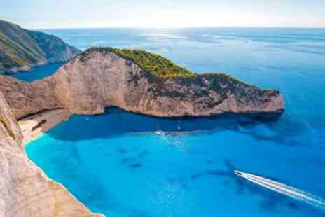 Cruise Nation - Nine night Med & Greek Isles cruise with stay & free cabin upgrade - Save 0%