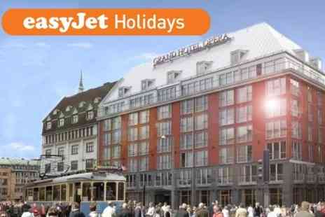 easyJet Holidays - Swedish City Break in Gothenburg For Two With Flights and Four Star Hotel Stay For Two Nights - Save 50%