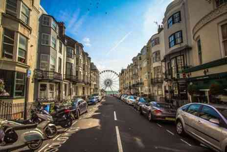 CityUnscripted - Brighton, Book a Local Host - Save 0%