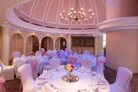 Hallmark Hotel - Evening or Full Day Wedding Package - Save 49%