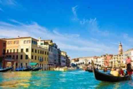 Hotel Gardena Venice - Venice: One, Two, or Three Night Stay For Two With Breakfast and Prosecco from £105 at Hotel Gardena Venice (Up to 57% Off) - Save 55%