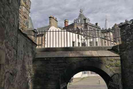 Edinburgh Welcome Tours - Highs and Hidden Lows City Tour - Save 0%