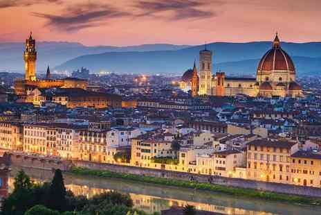 Firenze Number Nine - Four Star Restored 17th Century Palazzo For Two in Heart of City - Save 80%
