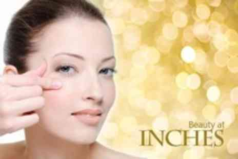Beauty at Inches - Three Mesotherapy Facial Bundle Sessions - Save 60%
