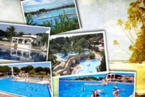 KelAir Campotel - In Costa Brava for Seven Night Family Holiday Home Stay - Save 28%