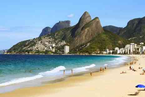 Cruise Nation - Eighteen night South America & Rio Carnival cruise with stays - Save 0%