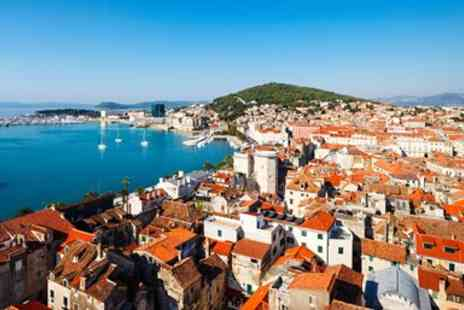 Cruise Nation - Eight night Adriatic cruise with Venice stay & flights - Save 0%