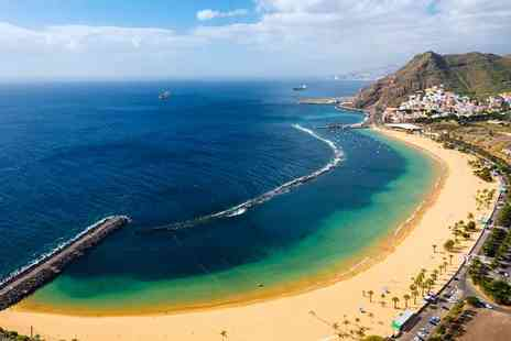 Cruise Nation - Thirteen night Med & Canary Islands cruise with upgrade & stay - Save 0%