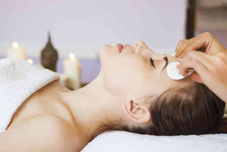 Suprina Salon & Spa - 60 minute pamper package including two treatments - Save 63%
