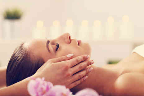 Trident Clinic - One hour aromatherapy massage with a 30 minute Indian head massage - Save 0%