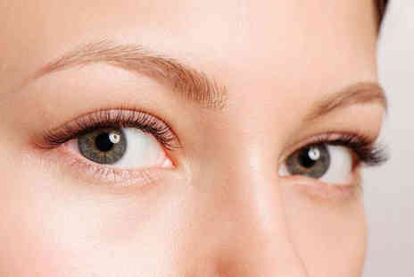 Cosmetic Facial UK - Non surgical aesthetic blepharoplasty eyebag and eyelid tightening treatment - Save 79%