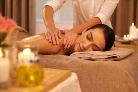 Essential Beauty Clinic - One Hour Full Body Aromatherapy Massage - Save 52%