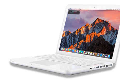 CRS - Apple Macbook A1342 13.3 Inch 4GB RAM And 250GB HDD - Save 38%