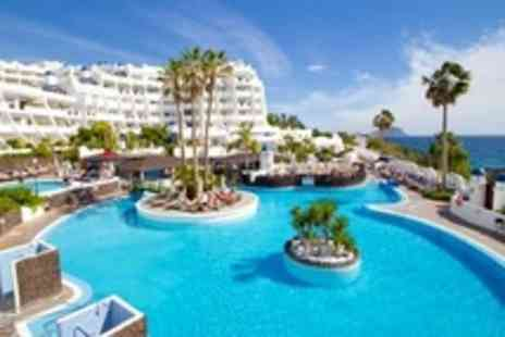 Diamond Resorts - In Tenerife Four Night Apartment Stay For Up To Four With Wine, Food Pack And Excursion - Save 52%