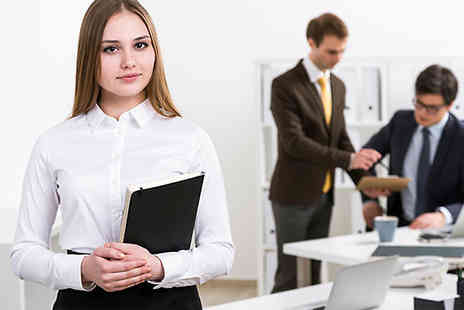 E Careers - CPD Certified Level 3 Legal Secretary Diploma - Save 91%