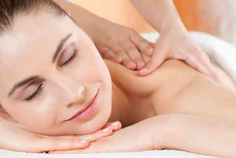 The Sun Spa - One hour deep tissue massage - Save 63%