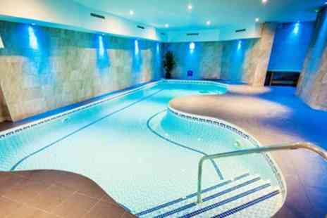 Durley Dean Hotel - Bournemouth spa day with treatments, lunch & bubbly - Save 0%